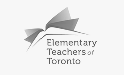 Elementary Teachers of Toronto case study