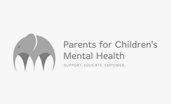 parents for children's mental health case study