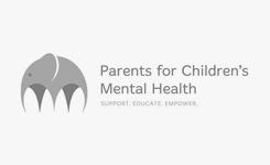 Parents for Children's Mental Health case study
