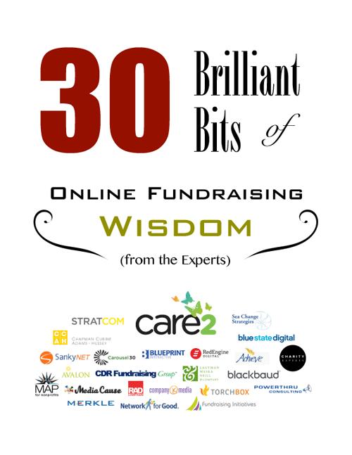 30_Brilliant_Bits_Fundraising